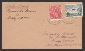 Australia 1930 (Feb 19)