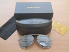Emporio Armani EA2096 Sunglasses