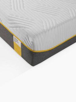 P002989660 Tempur Sensation Elite Memory Foam Mattress, Firm Tension, King Size