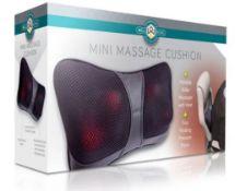 (R2N) 3x Well Being Mini Massage Cushion