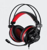 (R2K) 6x Red5 Gaming Headset. 4x Nova. 2x Comet.