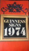 """GUINNESS 1974 Calendar Prints """"Pub Names"""" Artwork by Norman Thelwell *5"""