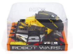 (R13B) 8x Hexbug Impulse RC Robot RRP £29.99 Each. (419-6140 I/R Impulse Remote & App Controlled Ro