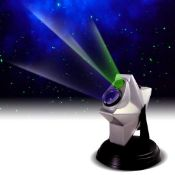 (R15) 6x Laser Twilight Projector.