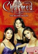 (R13D) 14x Mixed DVD Box Sets. Charmed Complete Seasons 1 To 8. Friends Complete Seasons 1, 6, 7,