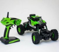 (R13B) 2x Items. 1x Red5 FPV Rock Crawler With HD Camera. 1x Red5 RC Dune Buggy