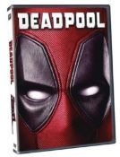 (R13D) Approx. 75x Mixed DVDs. To Include Deadpool, Star Trek Beyond, Bridesmaids. Transporter 3