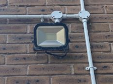 Outdoor Led Security Light
