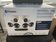 Swann 4K Uhd CCTV Kit
