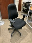 1 Torasen Directors Office Chair