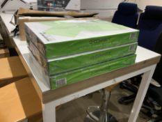 3 Packs A3 Multi Purpose Printer Paper
