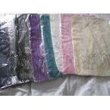 30 x Shoulder Scarves. RRP £300. Brand New