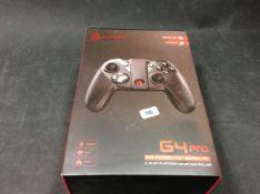 Gamesir Multi Platform Game Controller G4 Pro