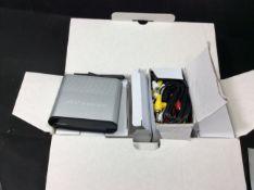 Measy AV Sender with 4 RX Receivers AV550-3