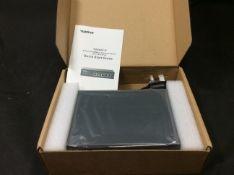 Yuanley Smart Poe Ethernet Switch YS042F-P