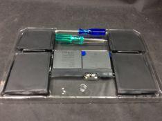 KDJAMI Rechargeable Li-ion Battery Pack A1527