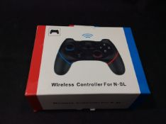 Wireless Controller For N-SL