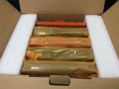 Box of 5 Toner Cartridges TN214/TN242 TN245/TN246
