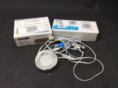 Bag of 3 Sensio Items To Include LED Driver SE40560
