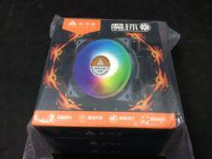 Golden Field MI RGB LED Case Fan