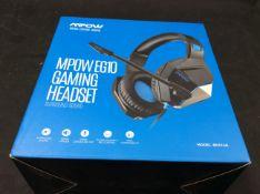 Mpow EG10 Gaming Headset