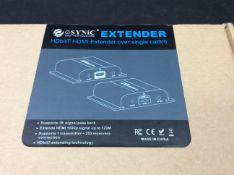 ESynic Extender HDbitT HDMI Extender TX
