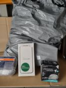 Misc Tech items to include Rapid Chargers RRP £200 Grade U
