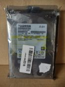 Toshiba Disc Drive RRP £30 Grade U.