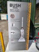 Bush Bagless Upright Vacuum Cleaner RRP £60 Grade U.