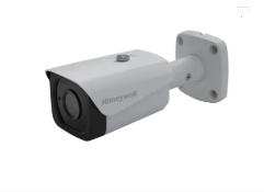 HB74HD4 4MP HQA WDR TDN IR ANALOG Bullet Camera by Honeywell