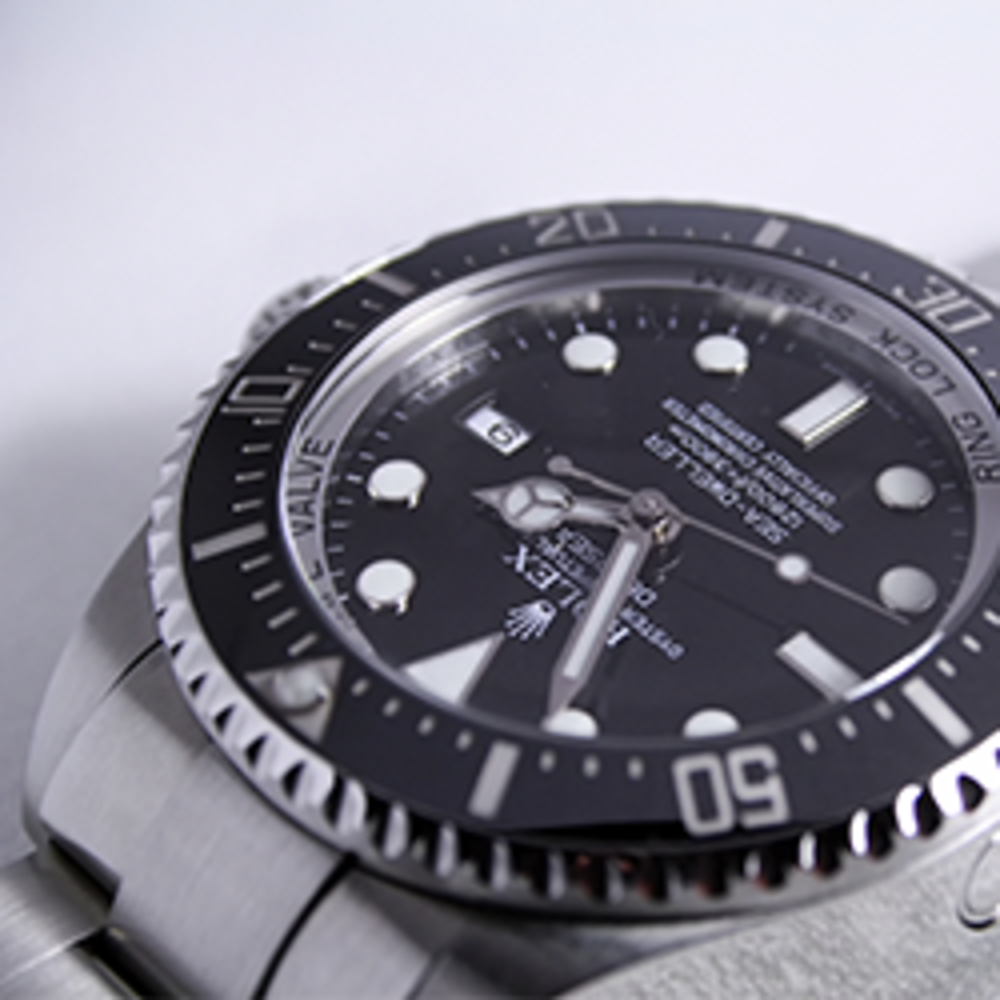 Pre-Loved Luxury Watches   Rolex, Omega, IWC