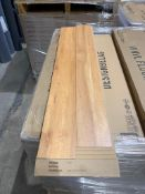 Polyflor Expona Wood Narrow plank Natural Oak 6 boxes supplied with a combined coverage of 20.04m2