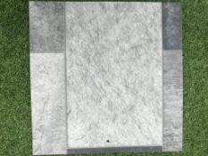 3x3m Jutex Nobletex heavy-duty vinyl flooring colour Salisbury
