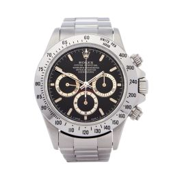 Luxury Preowned Watches I Free UK Delivery & 24 Months Warranty