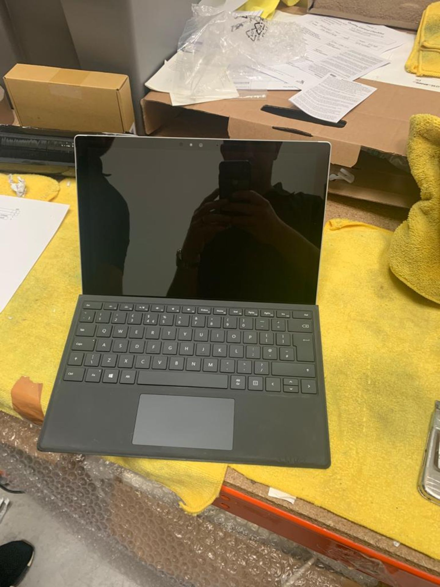 Microsoft Surface Pro 4 - Image 4 of 4