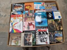 Pallet of Assorted Books New With Shelf Wear