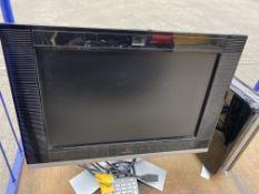 Polycom HDX4000 VC System