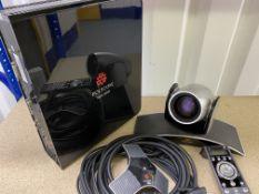 Polycom HDX6000 VC System