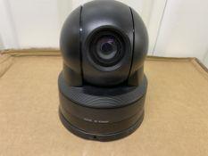 Sony EVI-D80 Colour PTZ camera