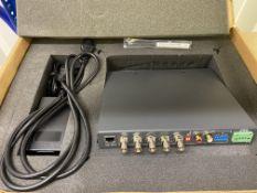 Extron TPR Reciever