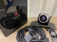 Polycom HDX7000 VC System