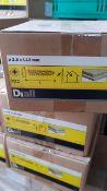 2no-4kg boxes-8x80mm coach bolts