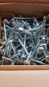 10no-4kg boxes-8x80mm coach bolts