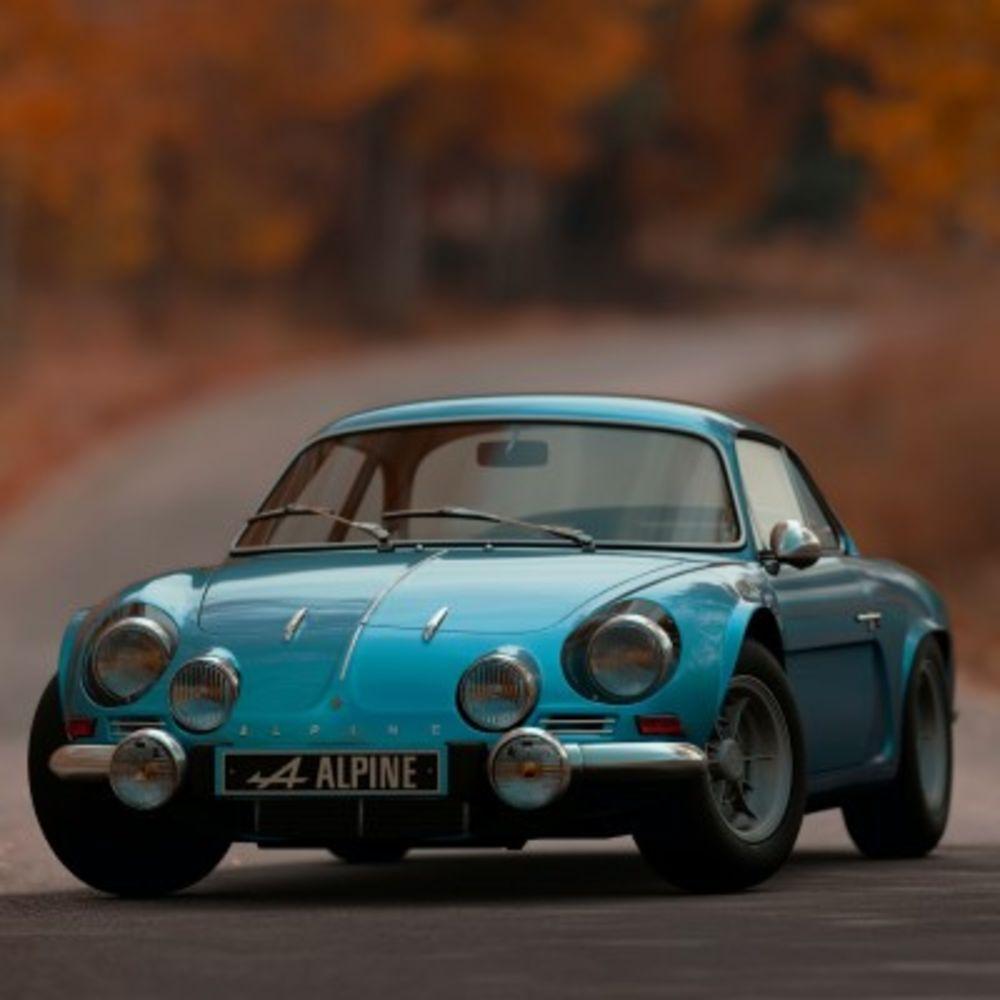 Sports, Classic & Prestige Vehicles