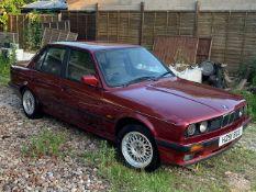 BMW E30 325iSE H Reg 1991