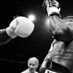 Boxing & Football Signed Sporting Memorabilia