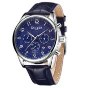 Limited Edition Hand Assembled Gamages Enigmatic Automatic Steel - 5 Year Warranty & Free Delivery