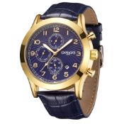 Limited Edition Hand Assembled Gamages Infantry Automatic Gold - 5 Year Warranty & Free Delivery