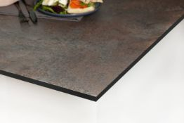 2 x Caldeira Composite Laminate Worktops. 3000mm x 650mm Wide x 12.5mm Thick (Approx.). Very Heavy.