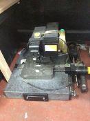 Park Scientific Instruments 100Li Scan Master Spm Automic Force Microscope